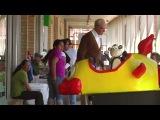 Несносный дед (2013) тизер